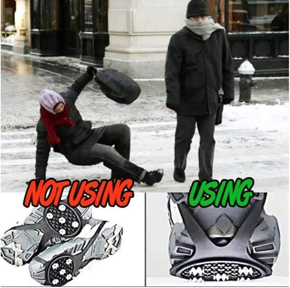 Non-Slip Shoe Grips