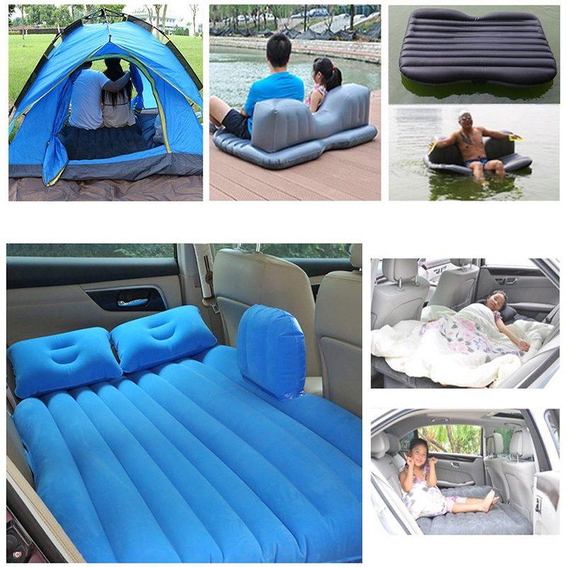 Car Air Bed Mattress