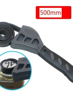 Adjustable Strap Wrench