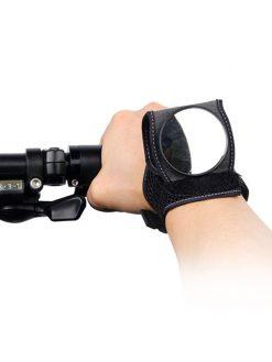 Wearable Bike Wrist Mirrors