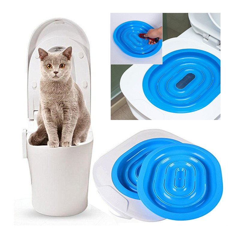 Cat Toilet Training Kit Mexten Product Is Of Very High
