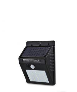 motion sensor light sensor security light