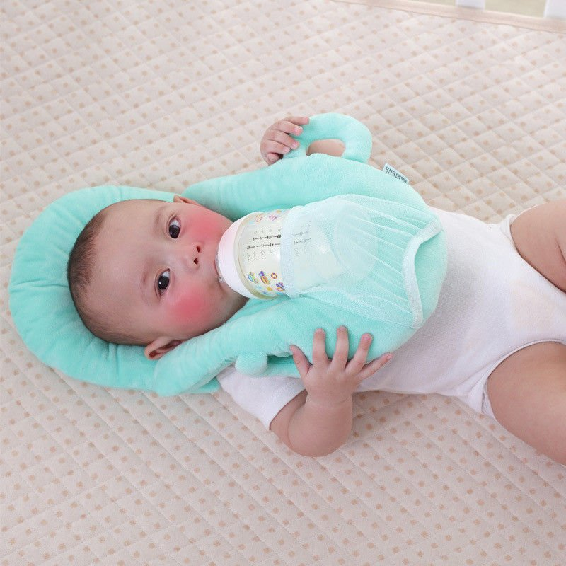 Baby Feeding Pillow Mexten Product Is Of Very High Quality