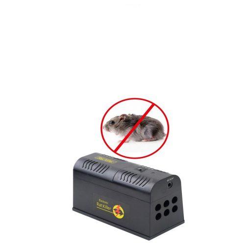 electric rat trap electric mouse trap