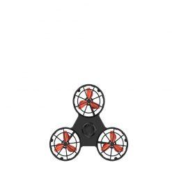 flying fidget spinner