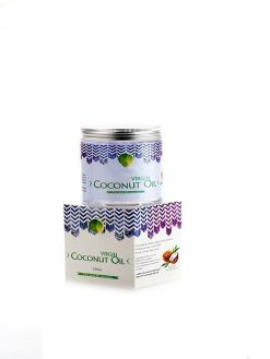 Organic Extra Virgin Coconut Oil for Healty Skin and Hair