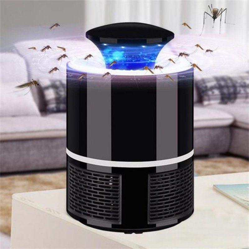 Mosquito Killer Light Trap Repellent