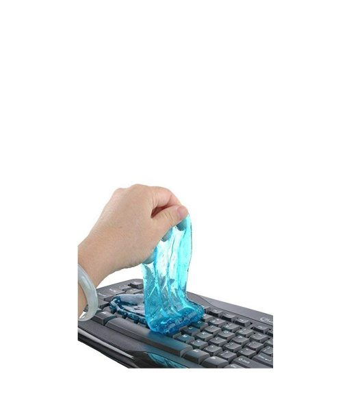 keyboard cleaner cleaning slime