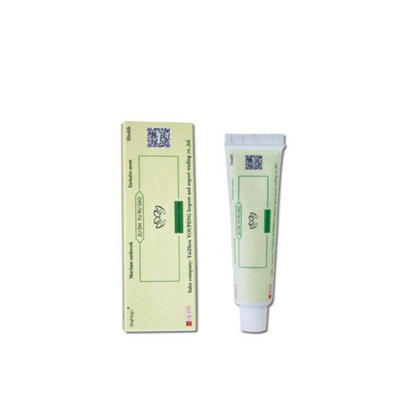 Herbal Eczema Psoriasis Skin Ointment Cream