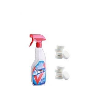 buy Multifunctional Effervescent Spray Cleaner Set