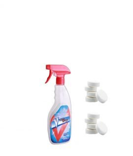 buy Multifunctional Effervescent Spray Cleaner Set