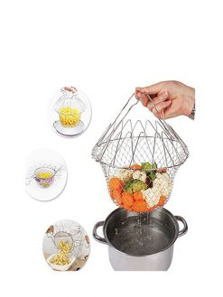 Magic Strainer Basket