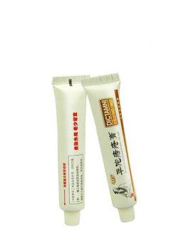 buy Chinese Traditional Herbal Hemorrhoids Cream