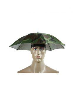 buy Foldable Umbrella Hat