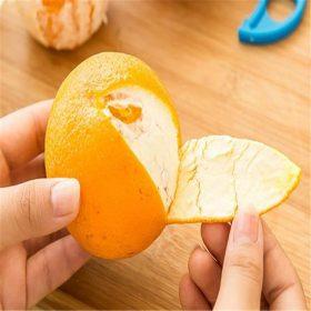 Plastic Orange Peeler Tool