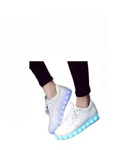 buy Size Led Sneakers