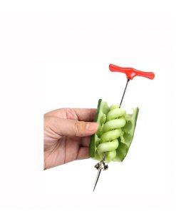 buy Vegetable Roller Spiral Slicer