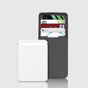 The Minimalist & Ingenious Wallet With RFID-Blockig