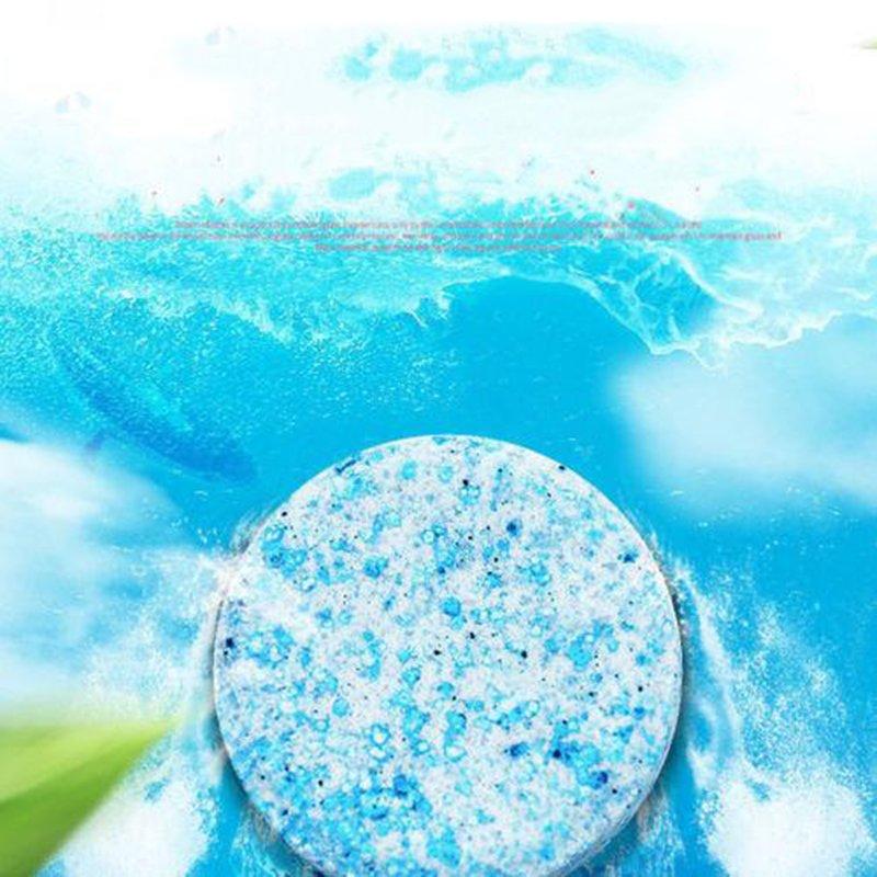 Multifunctional Effervescent Spray Cleaner Set