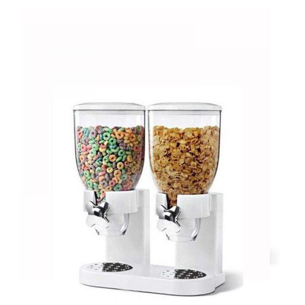 multifunctional pasta Cereal Dispenser storage container