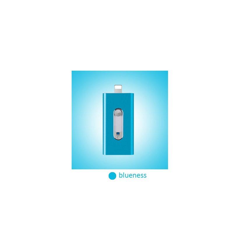 iOS Flash USB Drive for iPhone & iPad