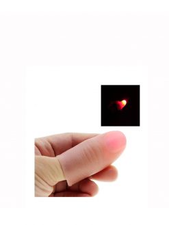 buy magic finger led light