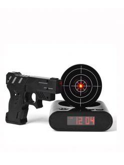 buy Gun Alarm Clock