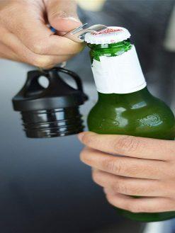 Stainless Steel Beer Bottle Holder