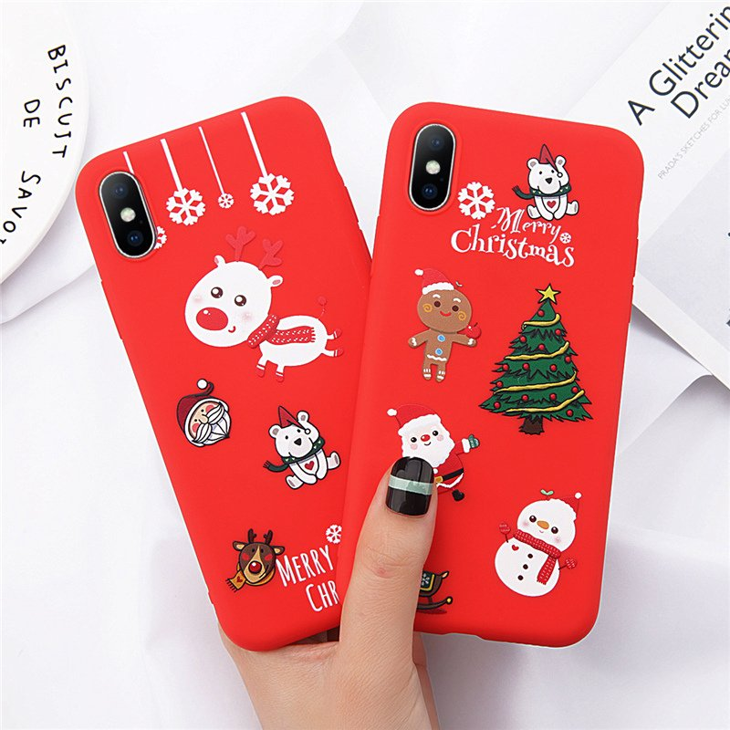Christmas Phone Case Iphone 7.Cute Christmas Phone Case Iphone Mexten Product Is Of High Quality