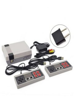 buy Gaming Console With Retro Games