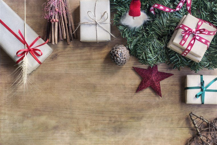 Top 10 Christmas Presents For Family And Friends