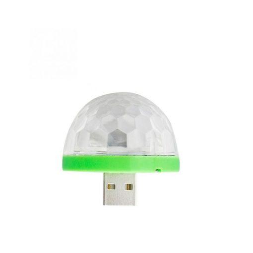buy USB Mini Mushroom Light