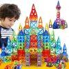 Magic 3D Building Blocks