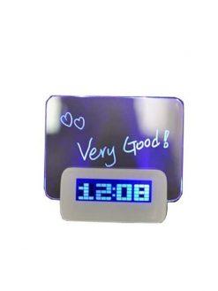 buy Message Board Digital Alarm Clock