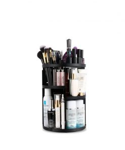 buy Rotating Makeup Organizer