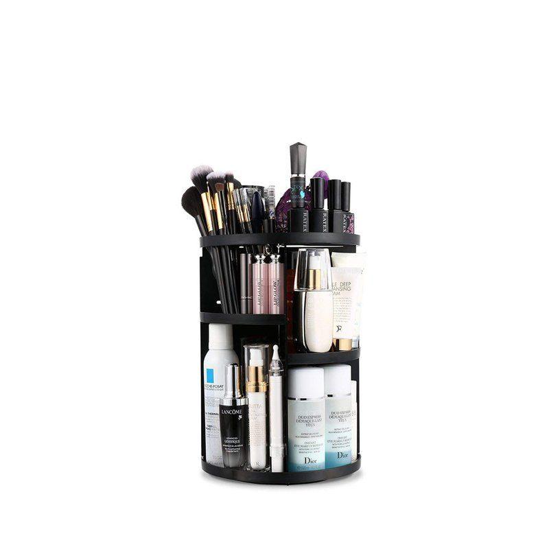 buy Rotating Makeup Organizer