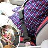 Universal Seat Belt Extension