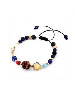 buy Solar System Space Bracelet