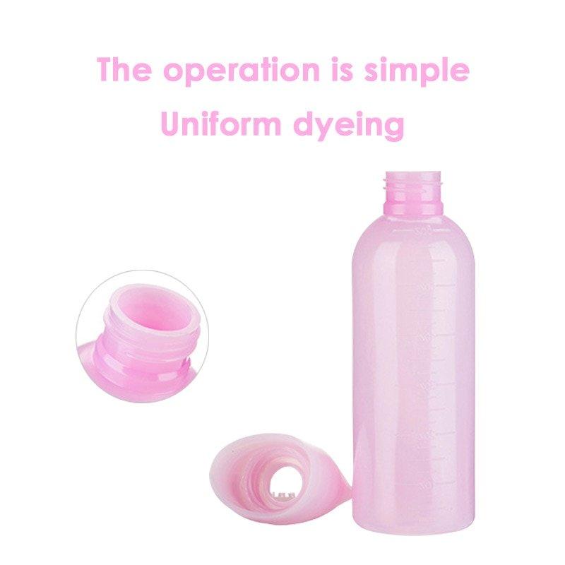 Hair Dye Bottle Dispenser