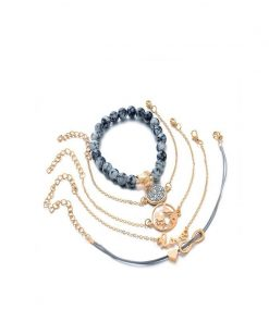 buy Turtle Charm Bracelets For Women Fashion