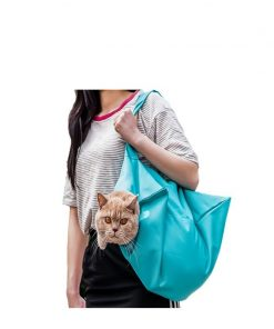 buy Comfy Cat Travel Pouch