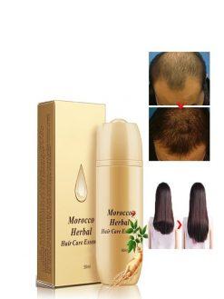 buy Morocco Herbal Hair Growth Essence