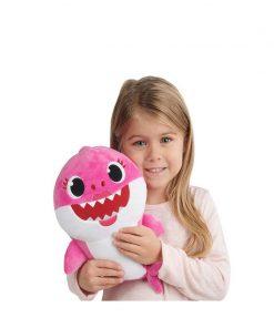 buy Plush Singing Baby Shark Toy