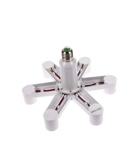buy 7 In 1 Light Bulb Adapter