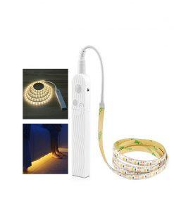 buy LED Motion Sensor Waterproof Light Belt