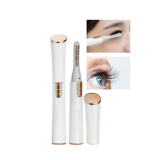 buy Premium Heated Eyelash Curler