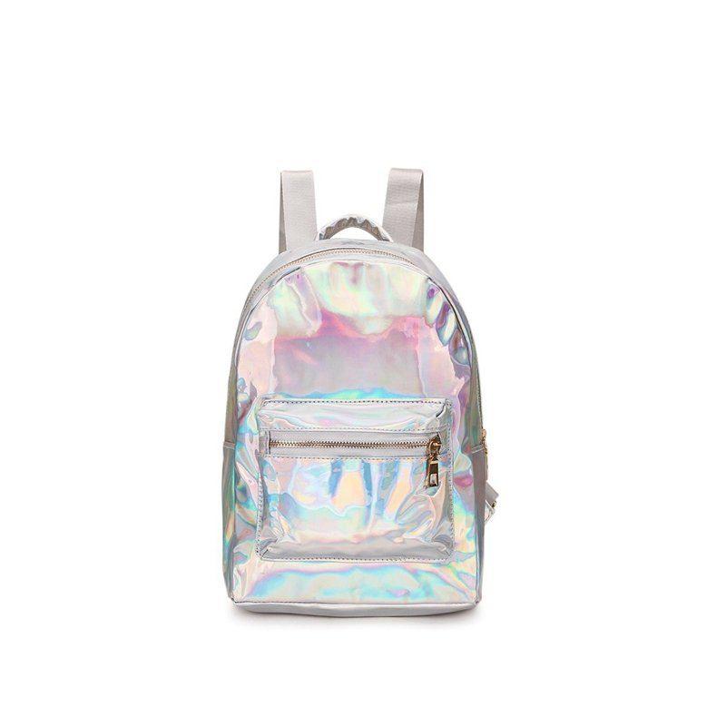 buy Hologram Laser Backpack