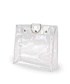 buy Fashion Clear Dust-proof Bag