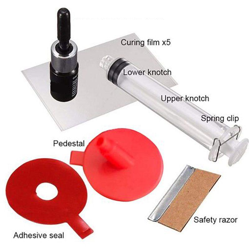 Car Window Repair Kit