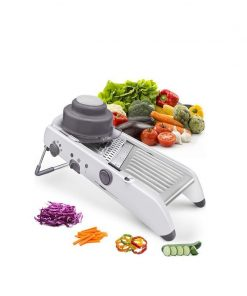 buy Adjustable Mandoline Slicer Professional